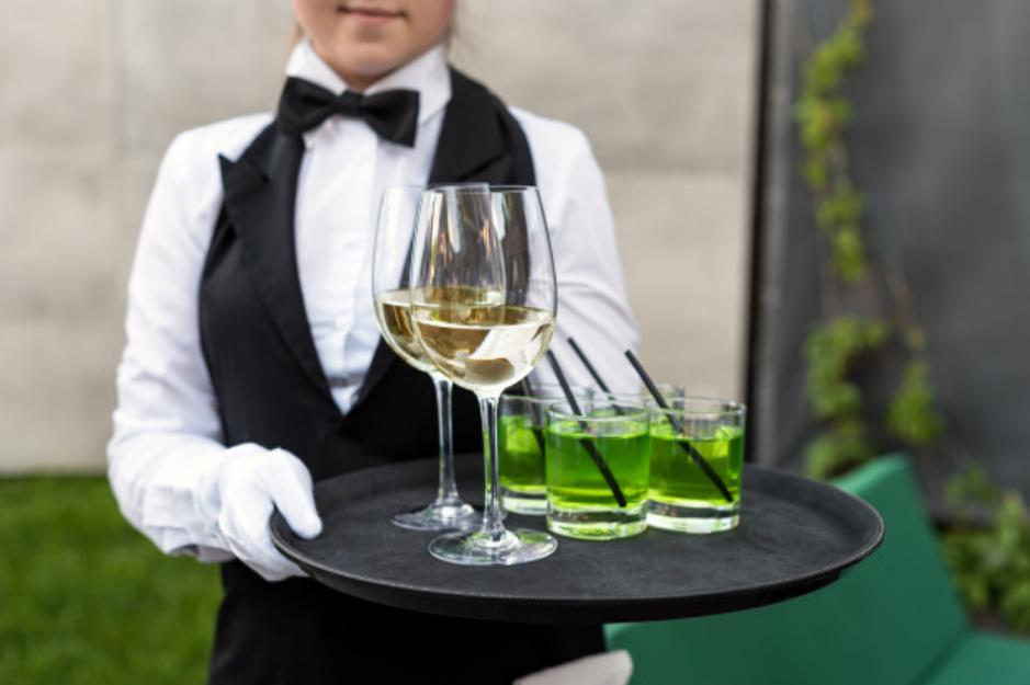 Traiteur en Ile de France - Cocktail et Saveurs
