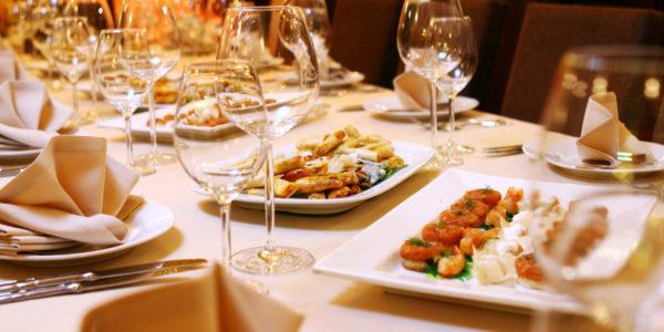 Banquet traiteur