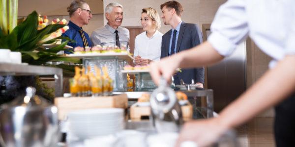 Cocktail et Saveurs reception evenement d'entreprise